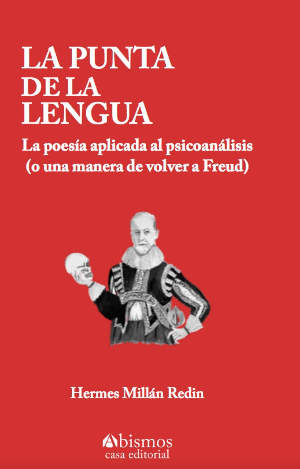 La punta de la lengua, la poesía aplicada al psicoanálisis